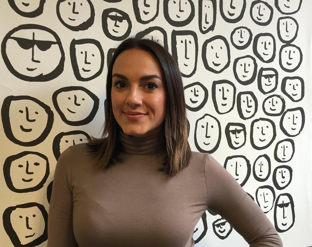 Jessica Dell'Aquila