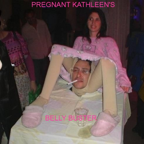 A night of comedy to celebrate life's funniest event, birth! Heavily pregnant comedian, Kathleen Phillips will push out all her best material about being knocked up and record it before it's completely useless! Hosted by Chris Locke and featuring some hilarious guests! PWYC.