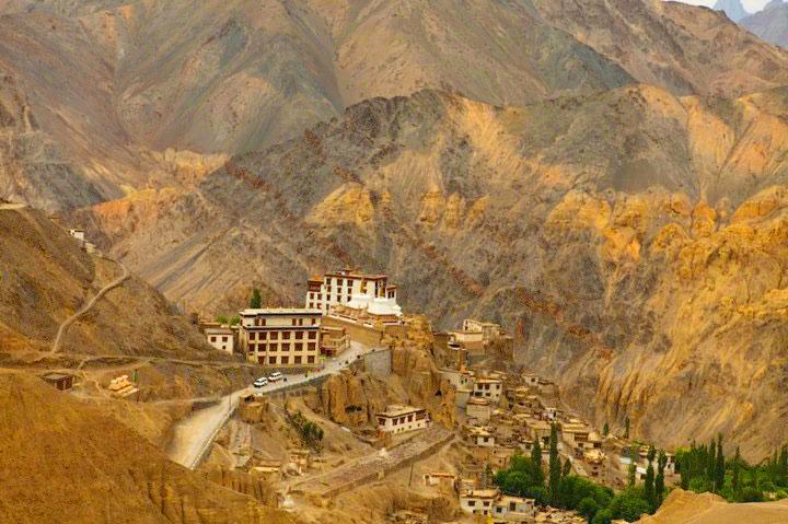 Monastery | Ladakh, India