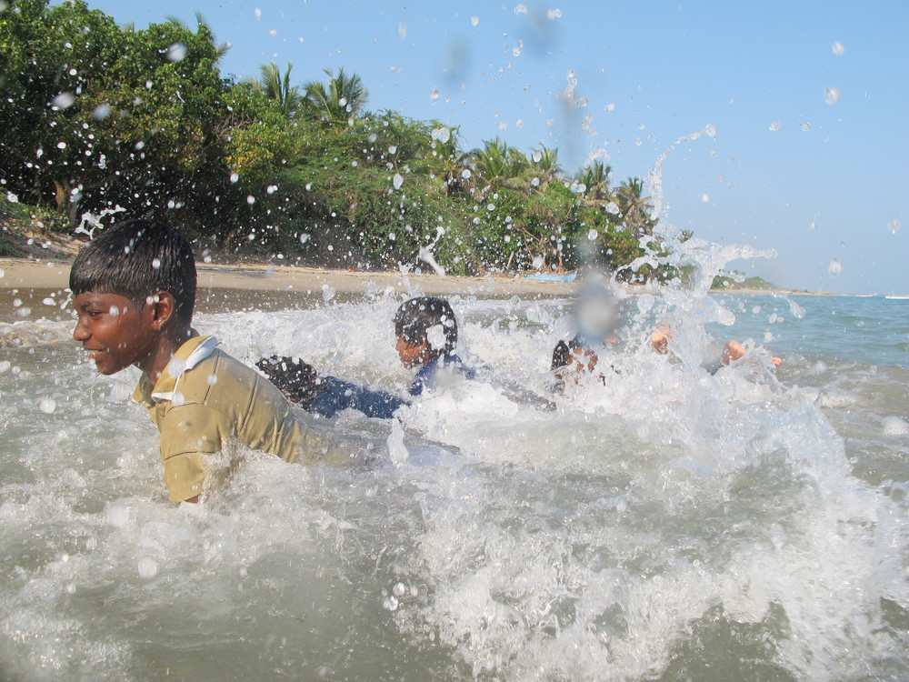 kundukal-beach
