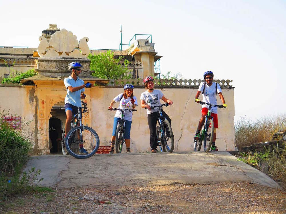 rajasthan-udaipur-cycle