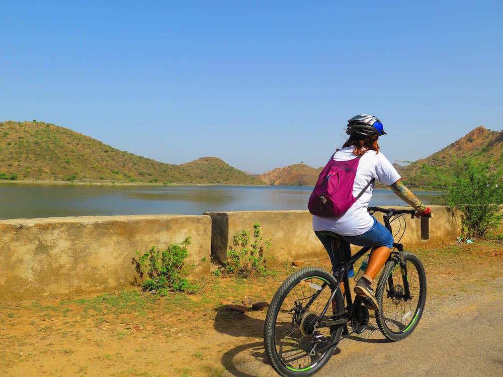 cycling-rajasthan-udaipur