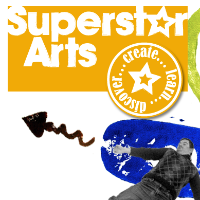superstar arts worthing