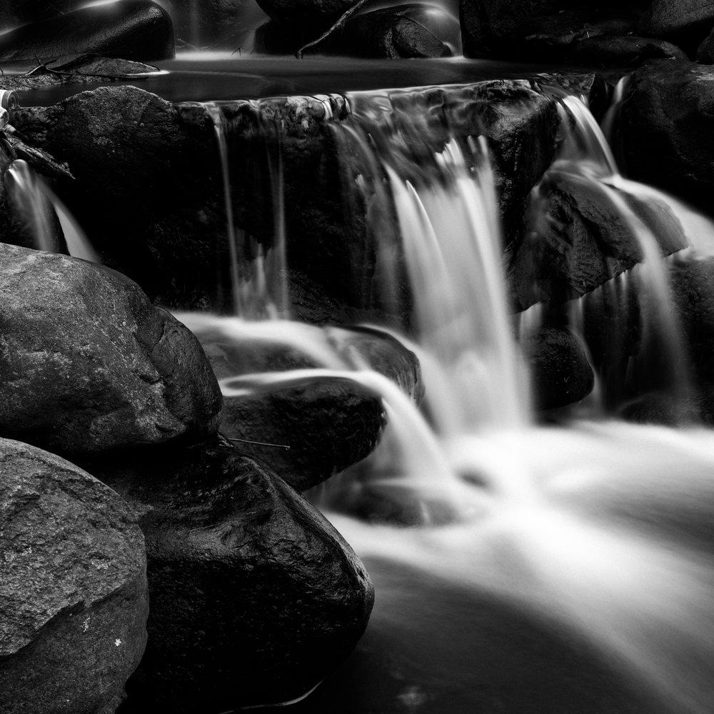 Binnen Waterfall