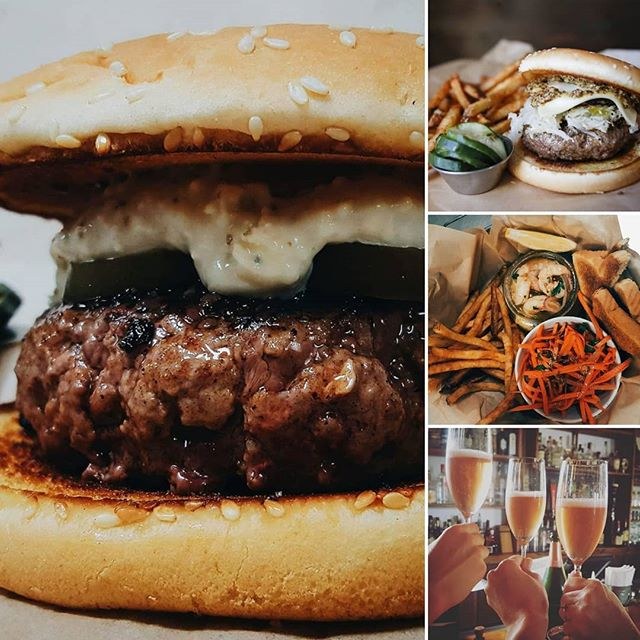 Cider House is going on vacation! So come on in to get your 🍔 fix tonight!! We will be closed August 9th - 16th. Open again for normal business hours Friday August 17!!! #cheers