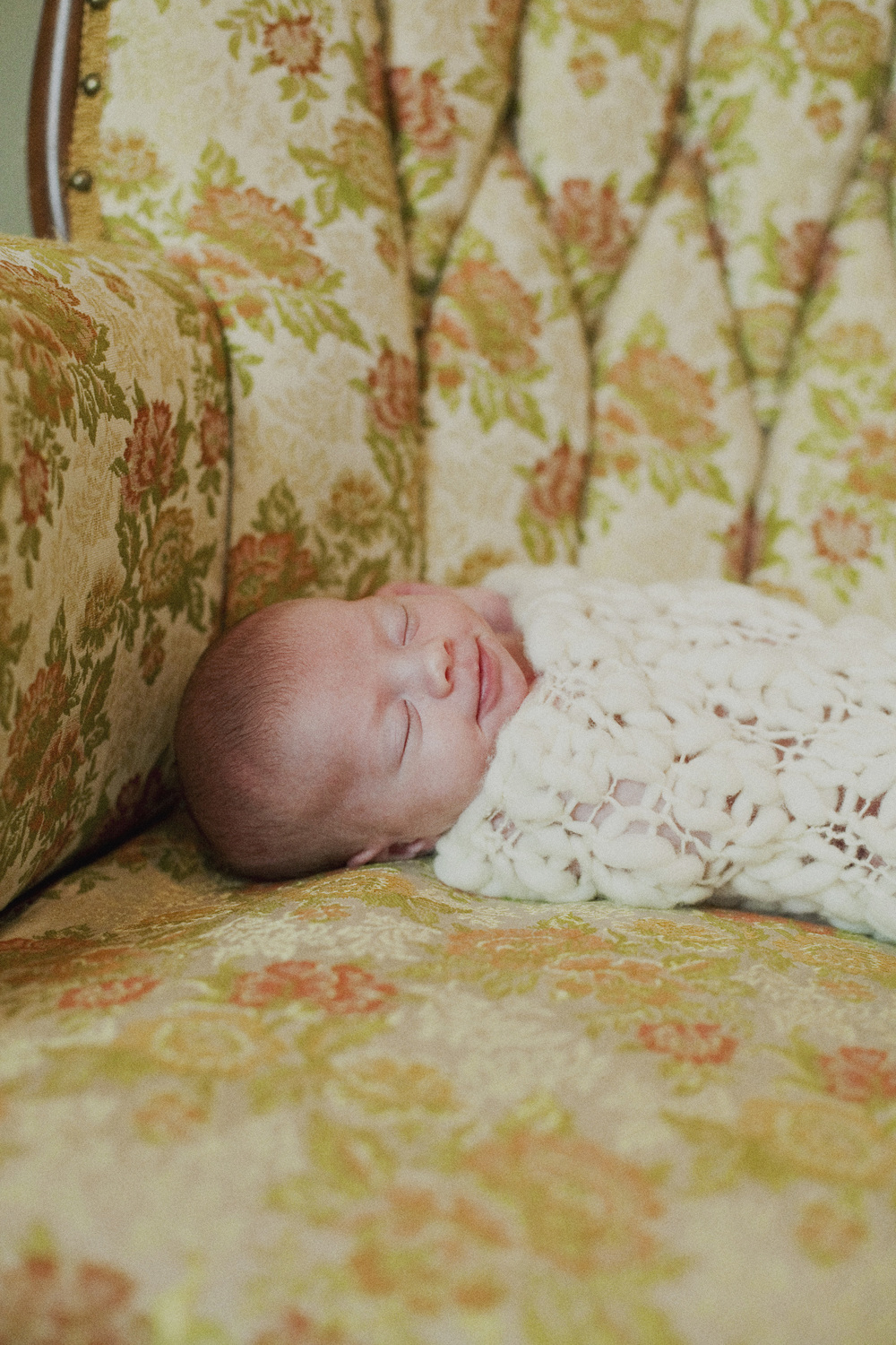 Bucks County baby photography