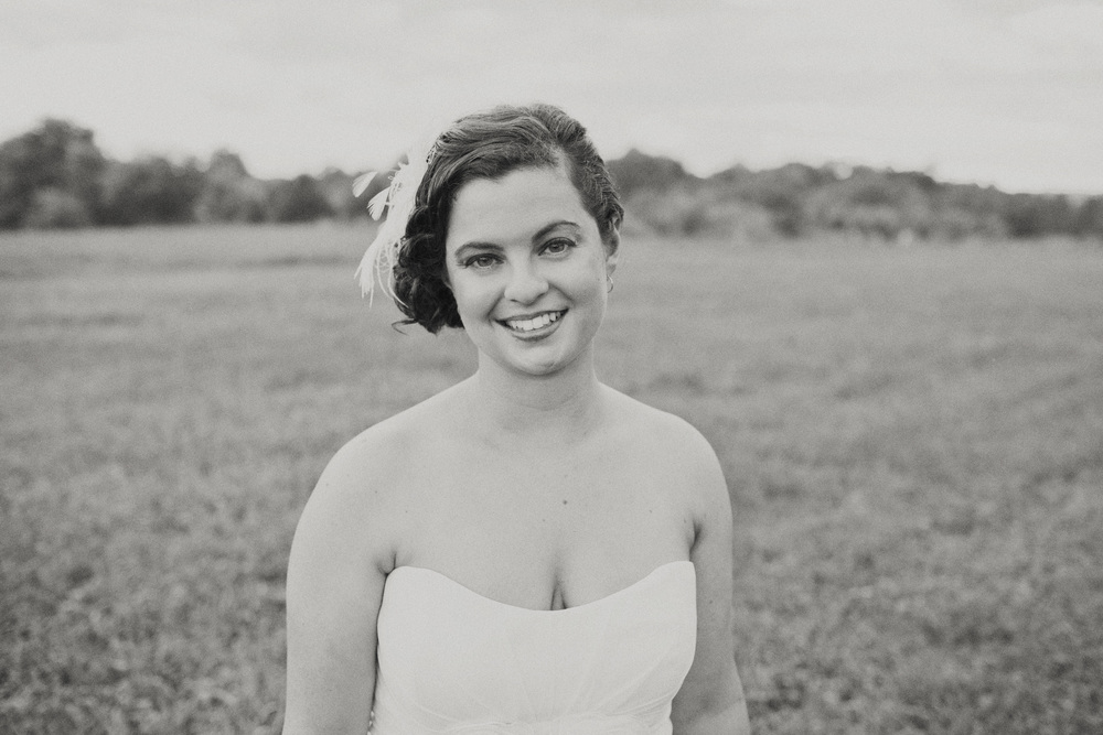 Doylestown wedding photographer