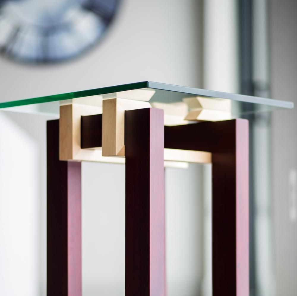 Douglas Table 1