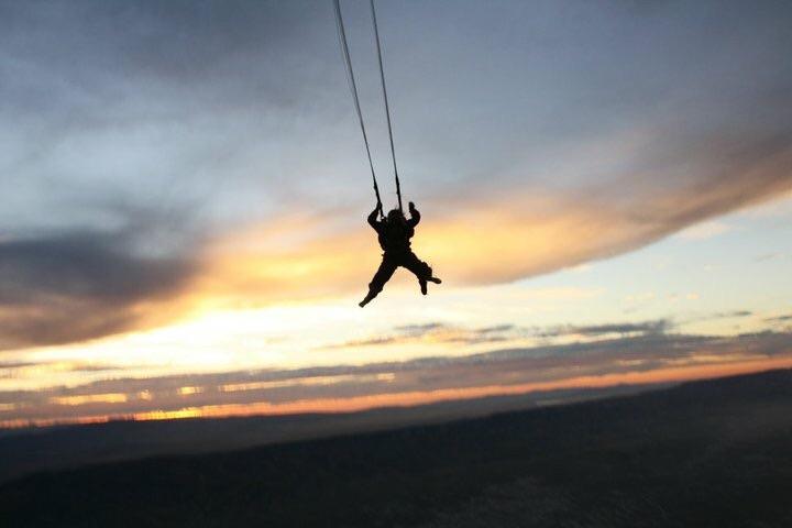 #skydiving #enoughsaid