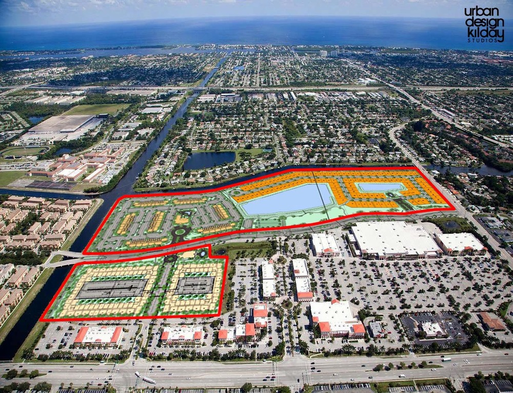 Boynton Village And Town Center Jkm Developers