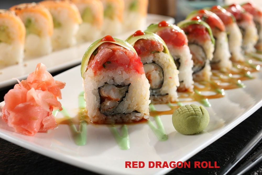 red dragon roll.JPG