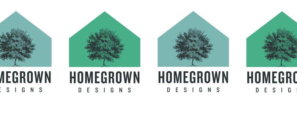 Kate Cunningham Design :: Homegrown Designs :: Identity :: Logo :: Palette.jpg