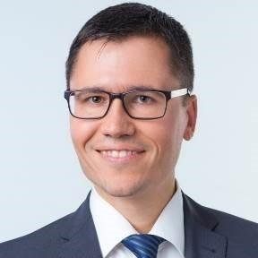 Andreas Thiel   Partner  Solutions   LinkedIn  |  Xing