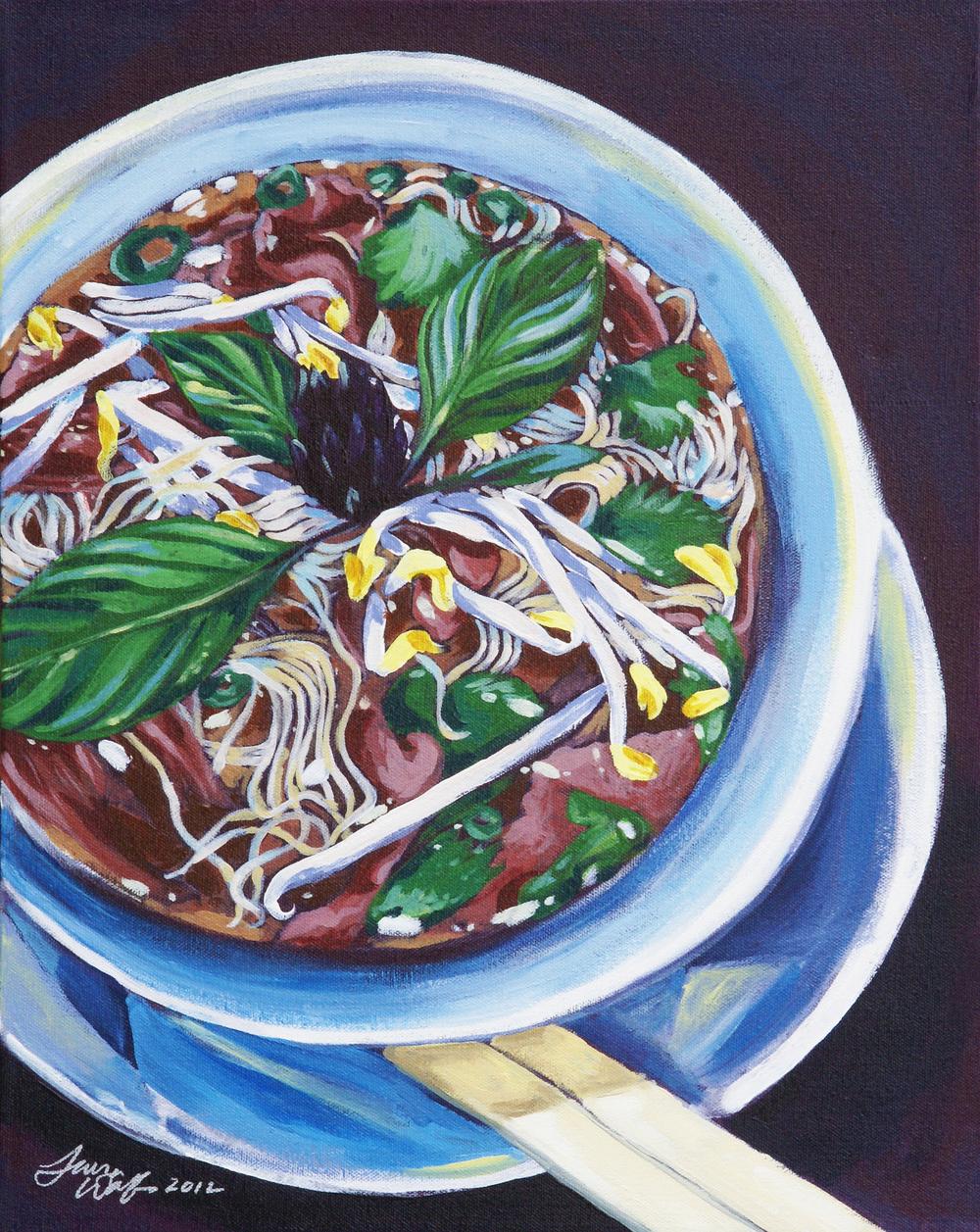 Pho Soup