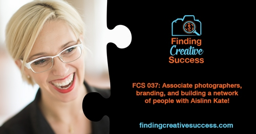 Finding Creative Success Podcast