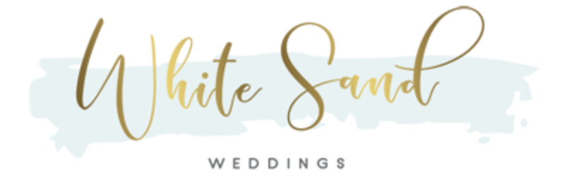 White Sand Weddings -  Pruitt Pensacola Beach Wedding and Reception