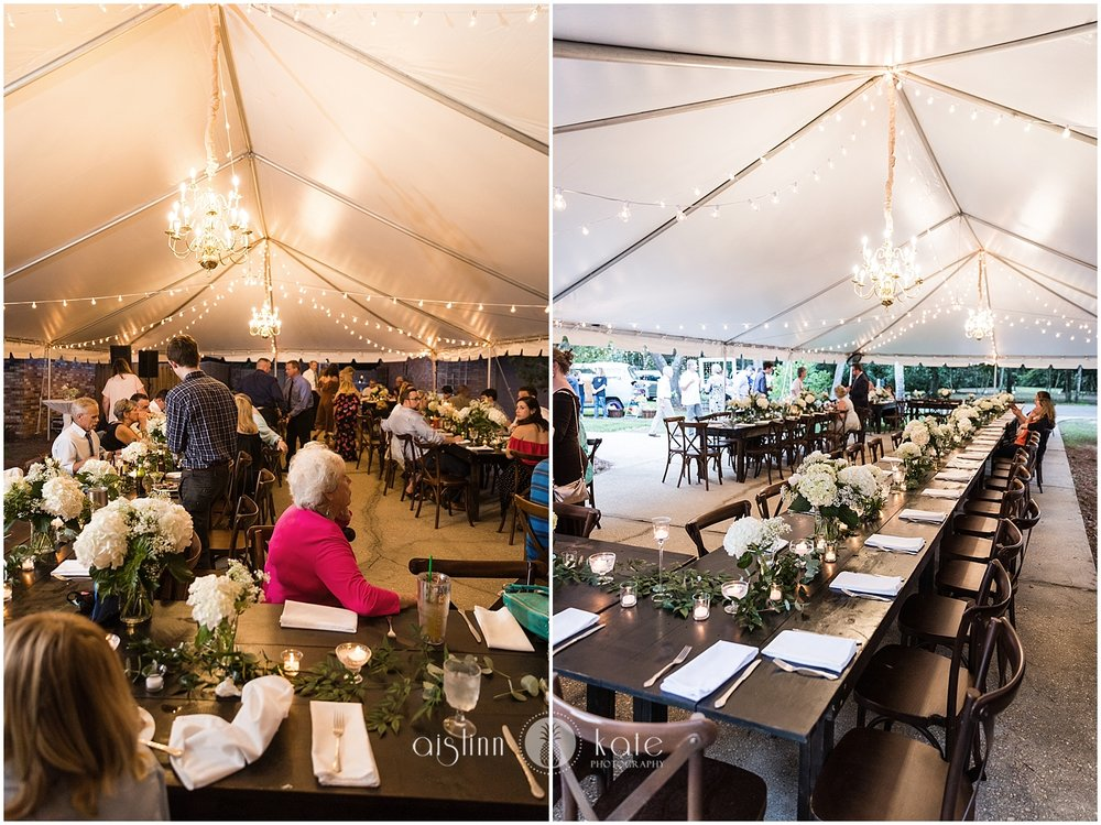 Private Home |    P    S Weddings    | Cynthia + Scott  |  Tent:    Gulf Coast Tents