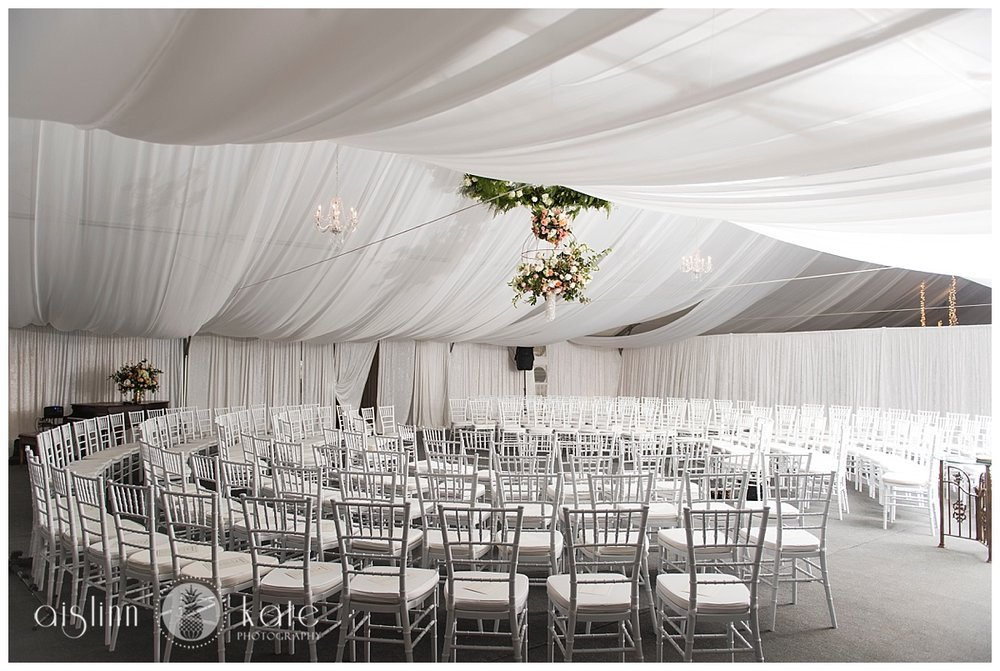 Megan K. Events  |  The Hilton on Pensacola Beach  |  Fiore | Wedding Walls
