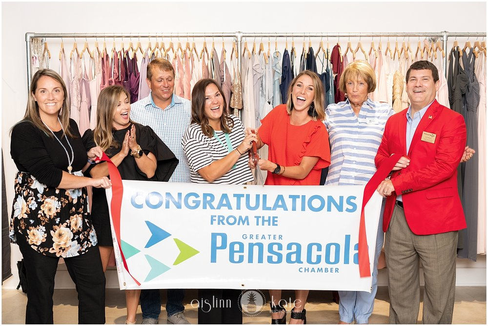 GRAND OPENING | GREATER PENSACOLA CHAMBER OF COMMERCE