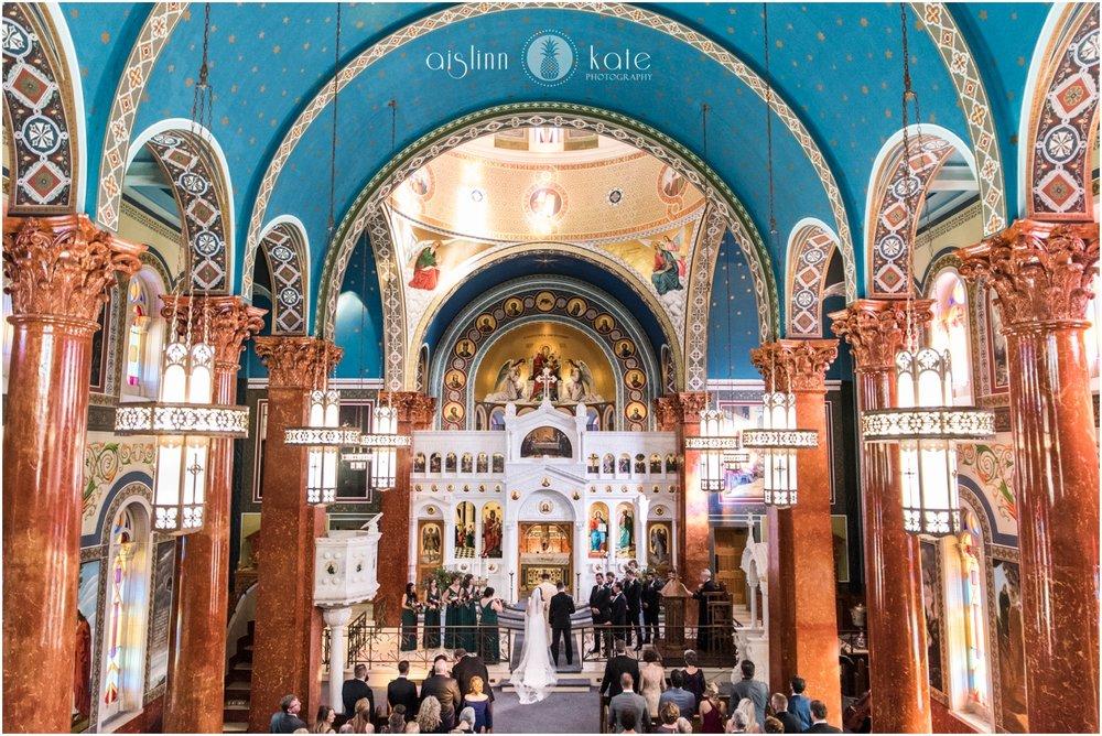 PS WEDDINGS     MALBIS MEMORIAL CHURCH     NIKKI + JOHN