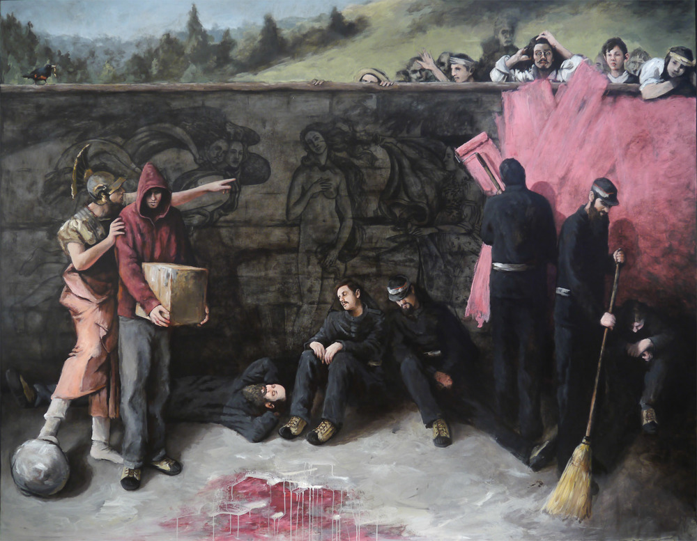 Sisyphean Execution