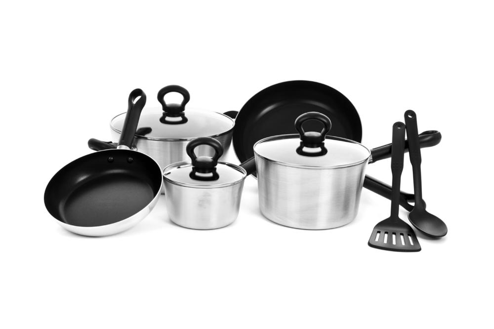 Rent the Kitchen Essentials Houseware Package