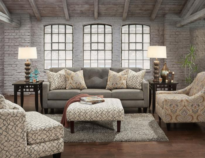 Learn More About The Different Collections Available To You For Your Home  Furnishings Needs.