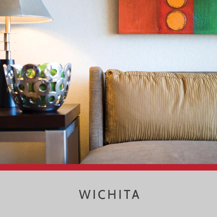 Rent Residential Furniture in Wichita, KS