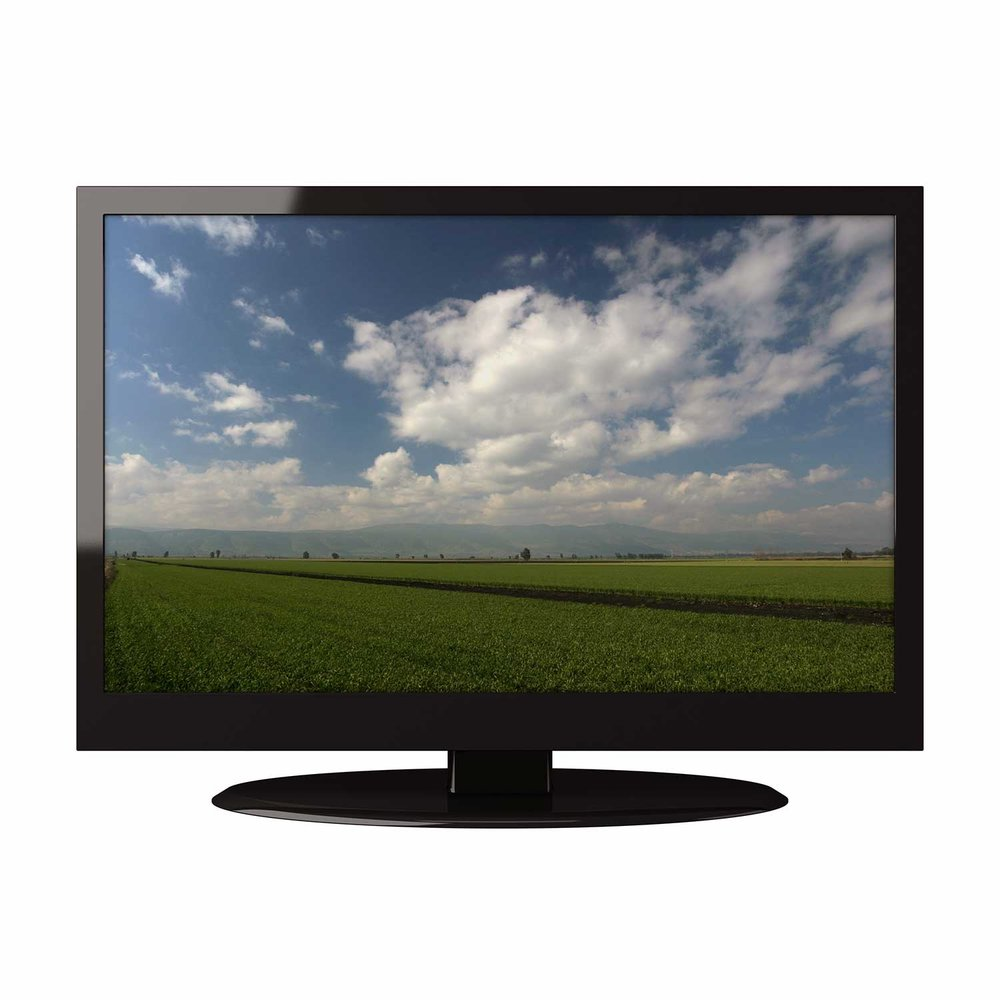 Televisions for Rent from Furniture Options