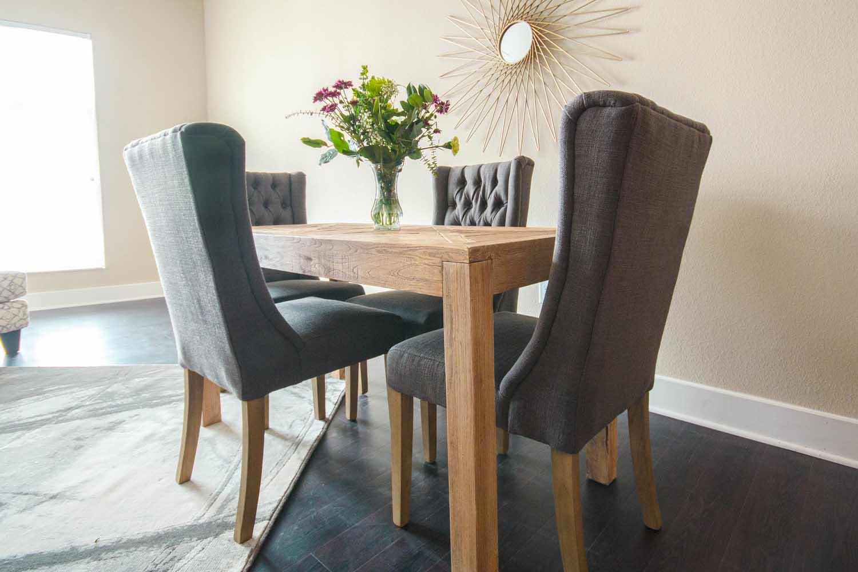 Faq Furniture Options