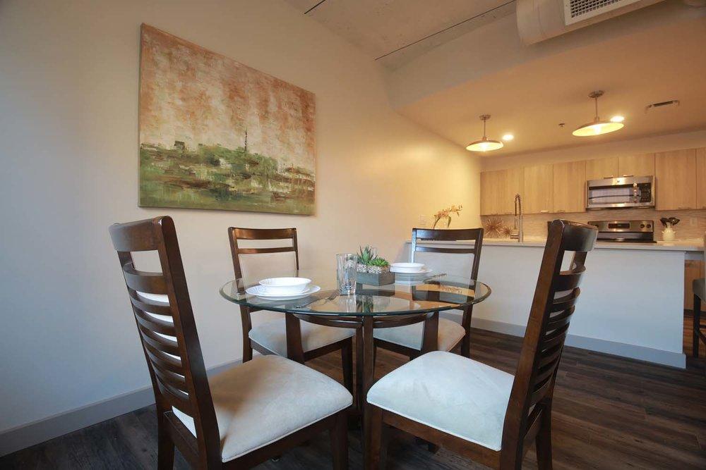 Dining Room Chairs Kansas City kansas city furniture rental — furniture options