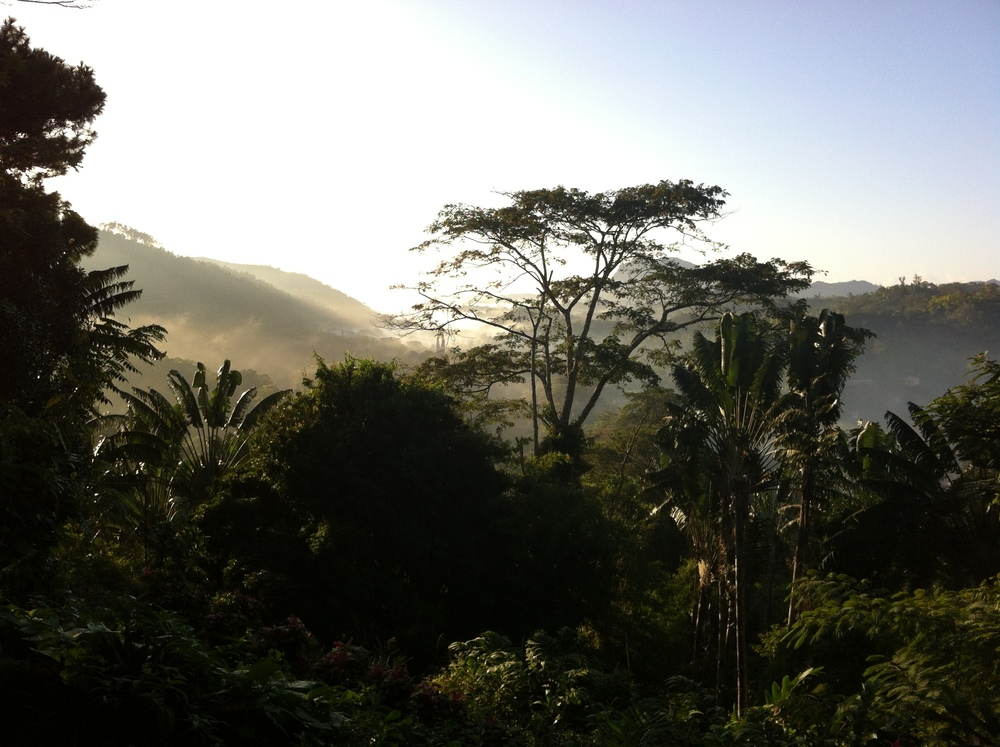 NearKianjavato, Madagascar