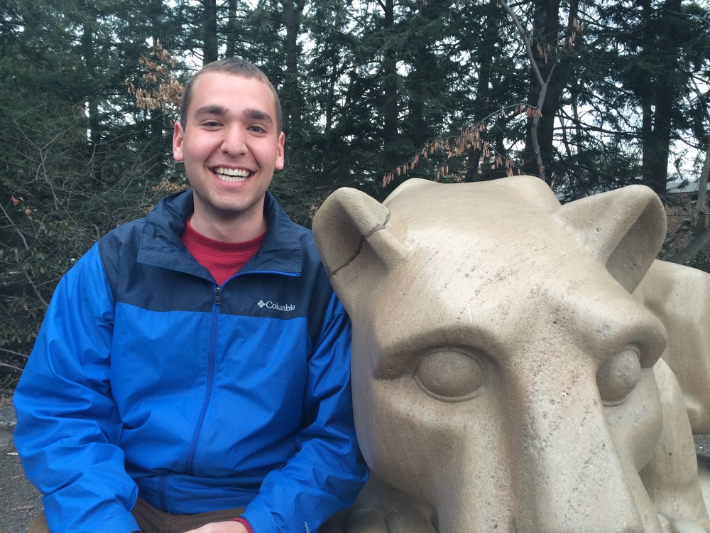 Undergraduate honors thesis anthropology
