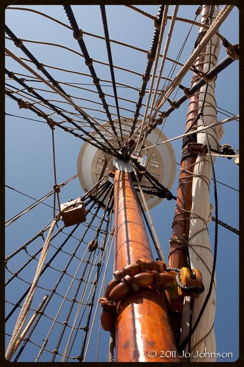 Ships Mast (2011)