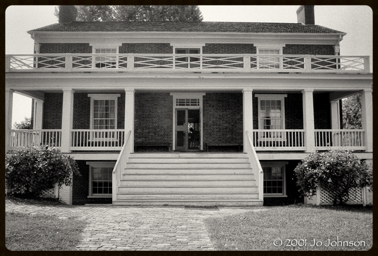 McLean House (2001)