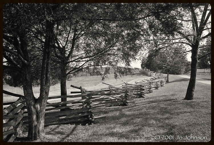 Appomattox Courthouse Grounds (2001)