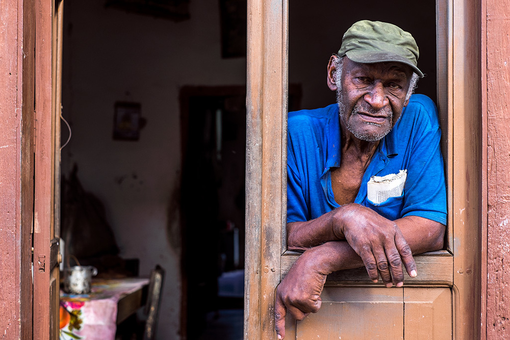 Pablo, Trinidad Cuba  (Photo Credit: John Barclay)