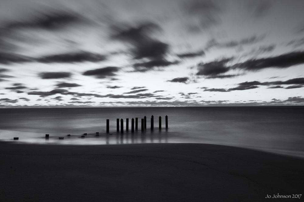 """Sunrise"" - Cape May, NJ"