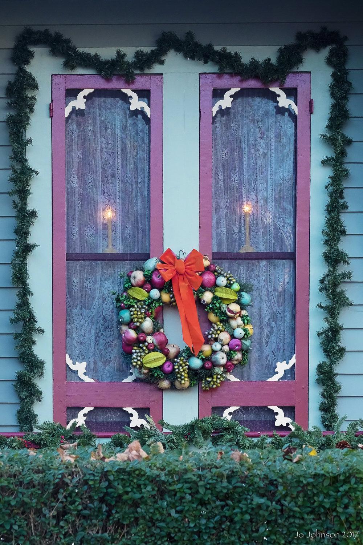 """Christmas"" - Cape May, NJ"