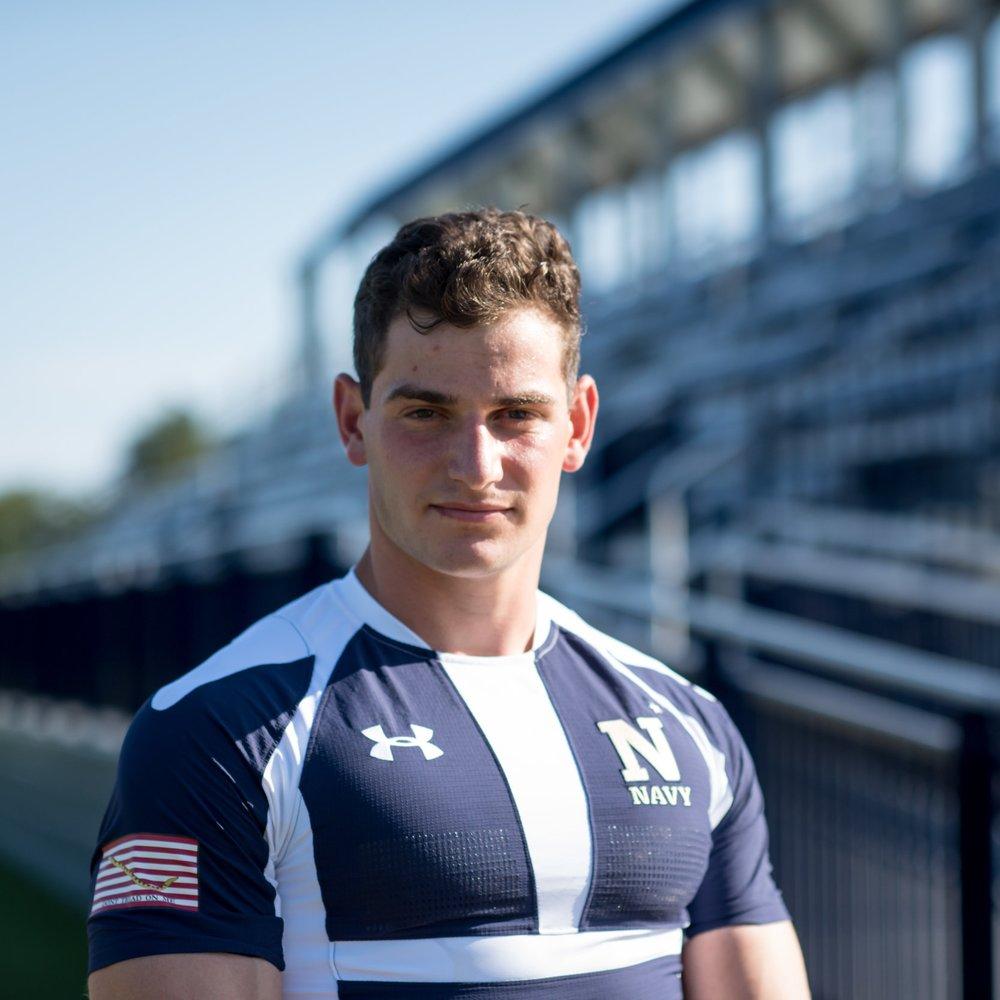 Cody Mendelow