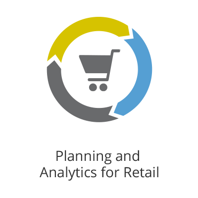 Planning and Analytics for Retail