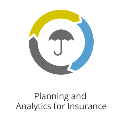 Planning and Analytics for Insurance