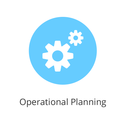 Operational Planning