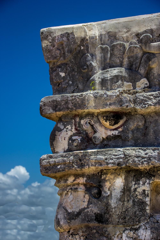 Tulum -  Yucatán Peninsula