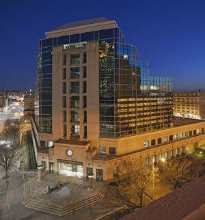 Birmingham, AL Federal Courthouse