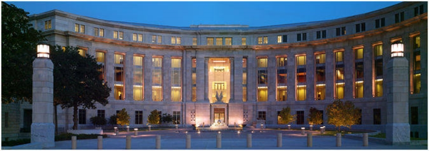Montgomery, AL Federal Courthouse