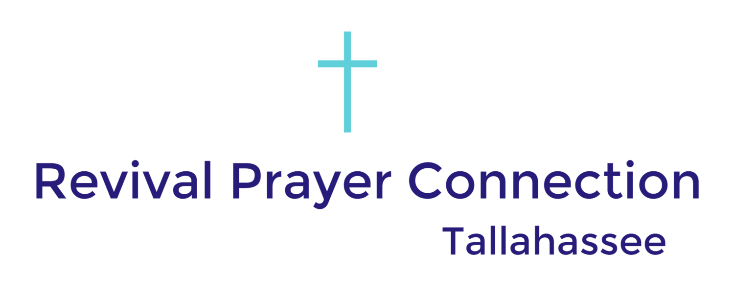 Revival Prayer Connection