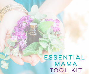 Click on the image to access the Essential Mama Tool Kit