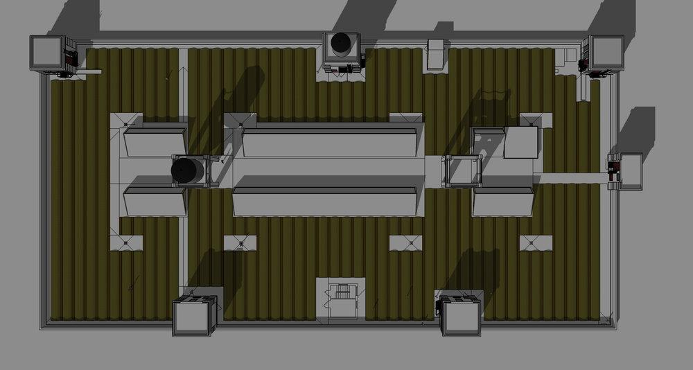 DesignCultural Site ManagementConstruction SupportOutreachRestoration &Preservation -