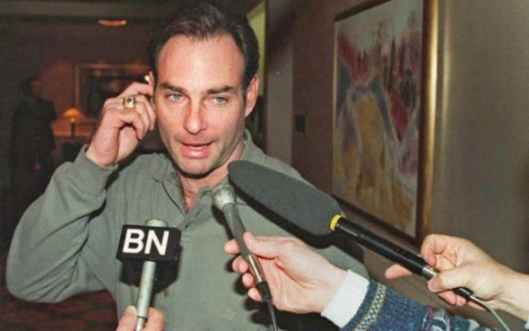 The Blue Jays fielded a replacement team in the spring of 1995 some 20 years ago before a judge ruled April 7 that the owners bargained in bad faith. Meanwhile, World Series MVP Paul Molitor, above, was on the labour committee for the Player's Association in talks with management